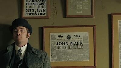 Ripper Street - Season 1 Episode 01: I Need Light