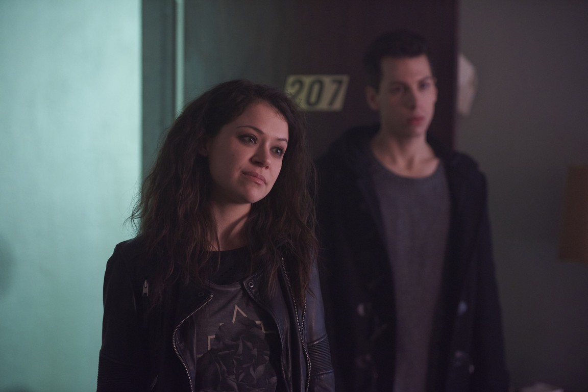 Orphan Black - Season 3 Episode 10:  History Yet to Be Written