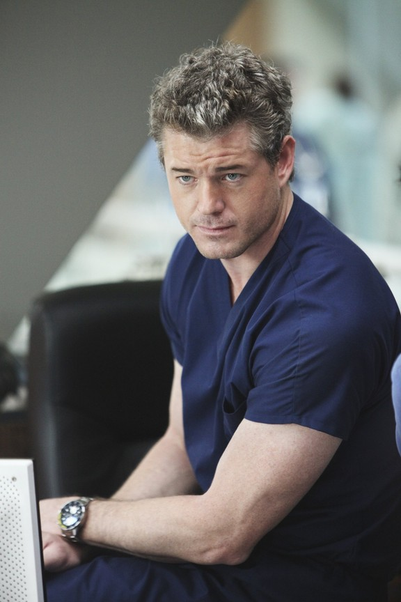 Greys Anatomy - Season 6 Episode 13: State of Love and Trust