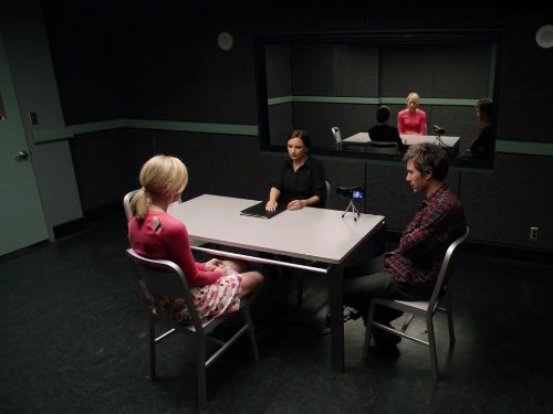 Perception - Season 1