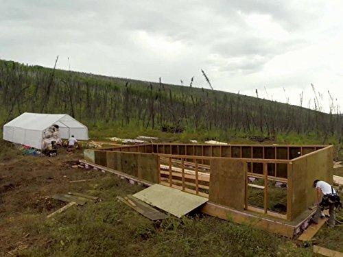 Building Alaska - Season 6