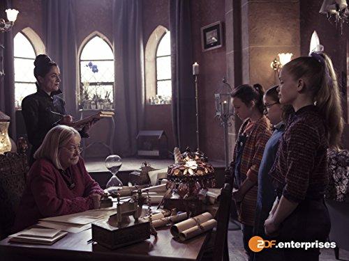 The Worst Witch - Season 3