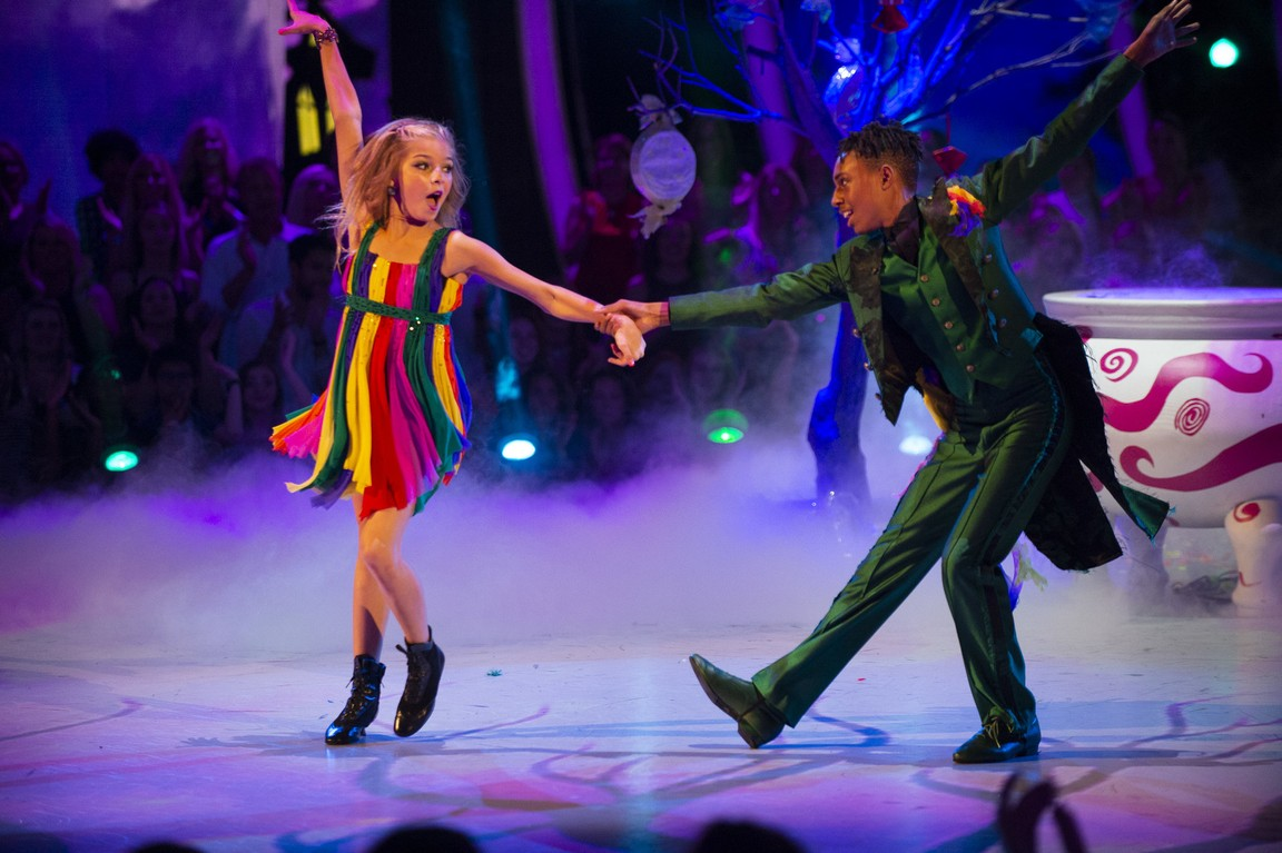 Dancing with the Stars: Juniors - Season 1