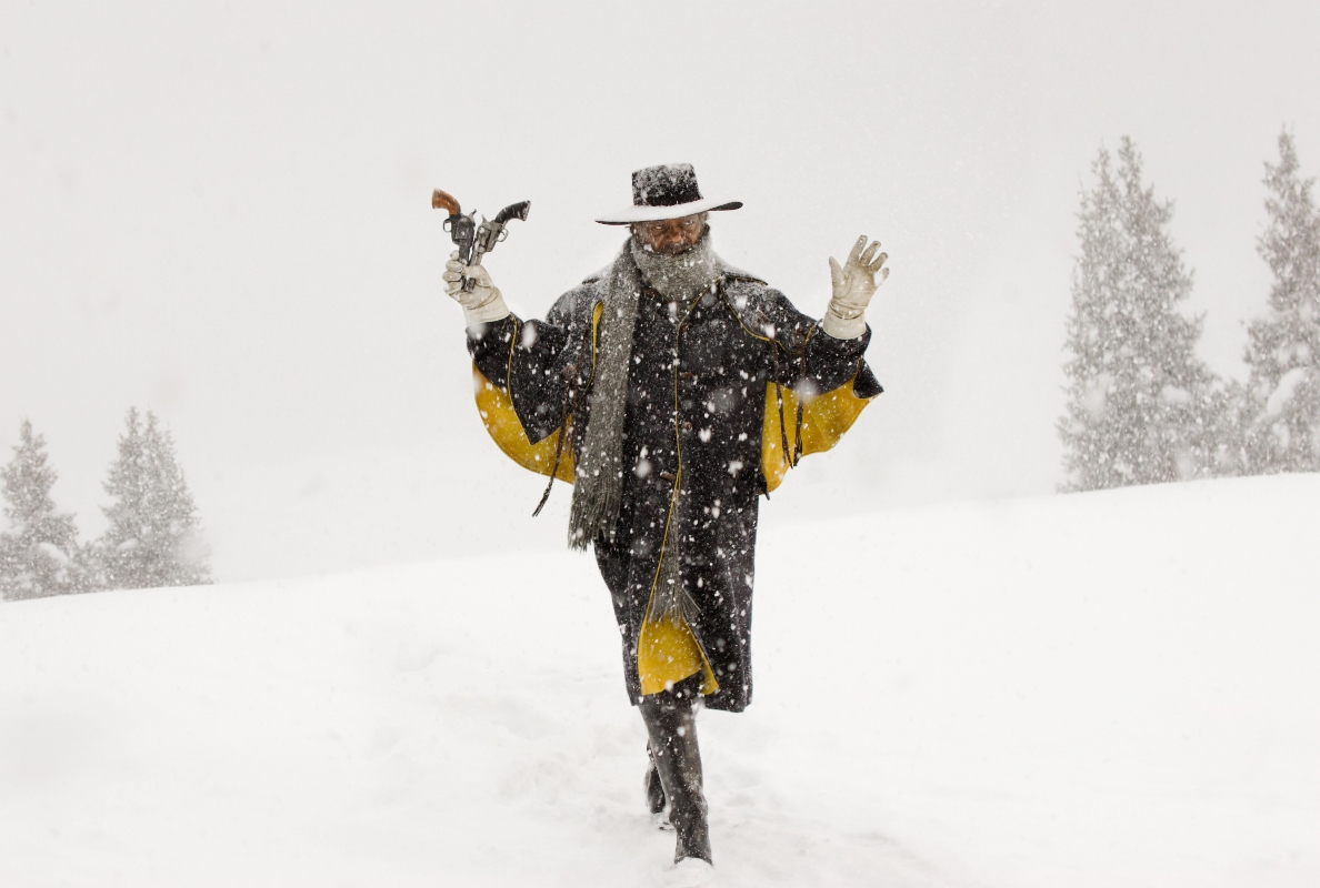 The Hateful Eight [Extended Version]