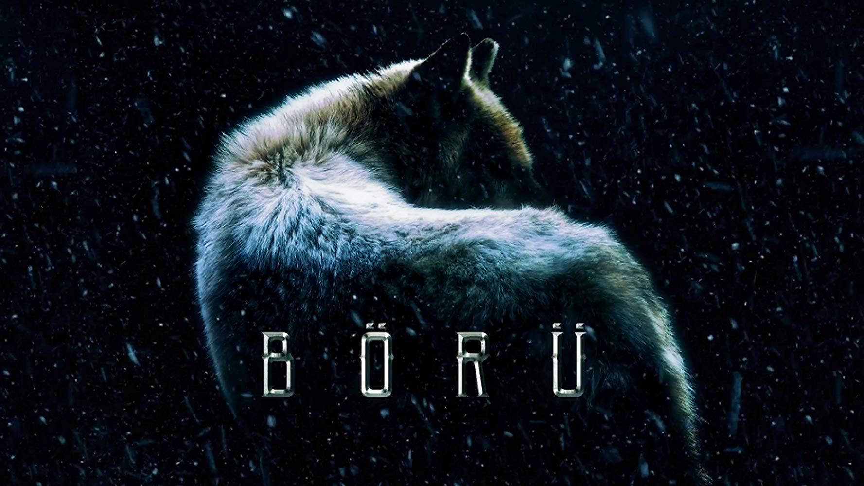 Wolf - Season 1 [Sub: Eng]
