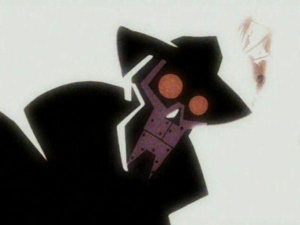 Samurai Jack - Season 4 Episode 11: Tale of X9