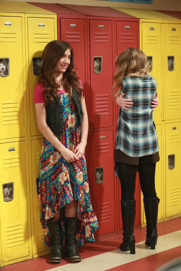 Girl Meets World - Season 2 Episode 03: Girl Meets the Secret of Life