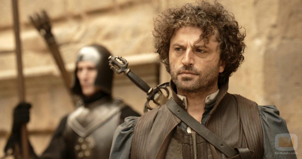 Medici: MastersThunder Road of Florence - Season 1