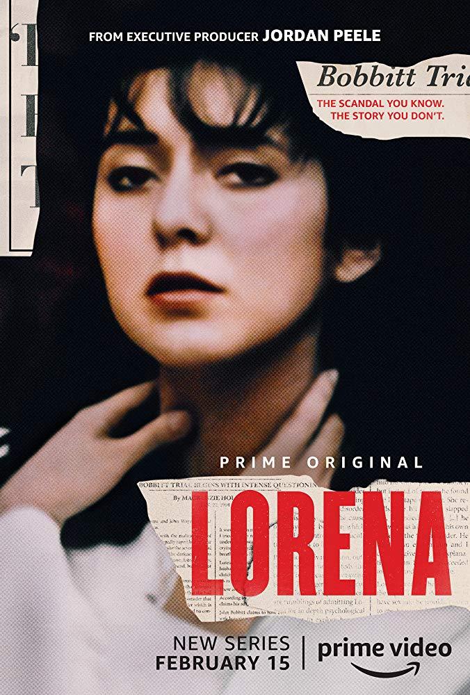 Lorena - Season 1