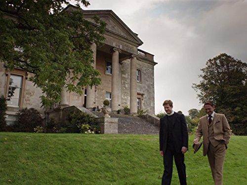 Grantchester - Season 4