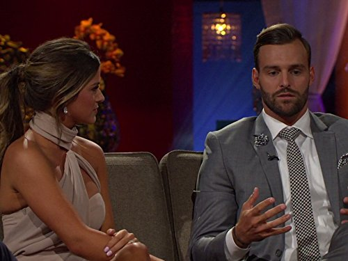 The Bachelorette - Season 15