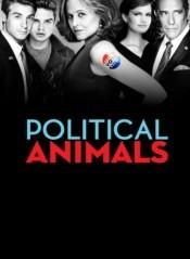 Political Animals - Season 1 Episode 06: Resignation Day