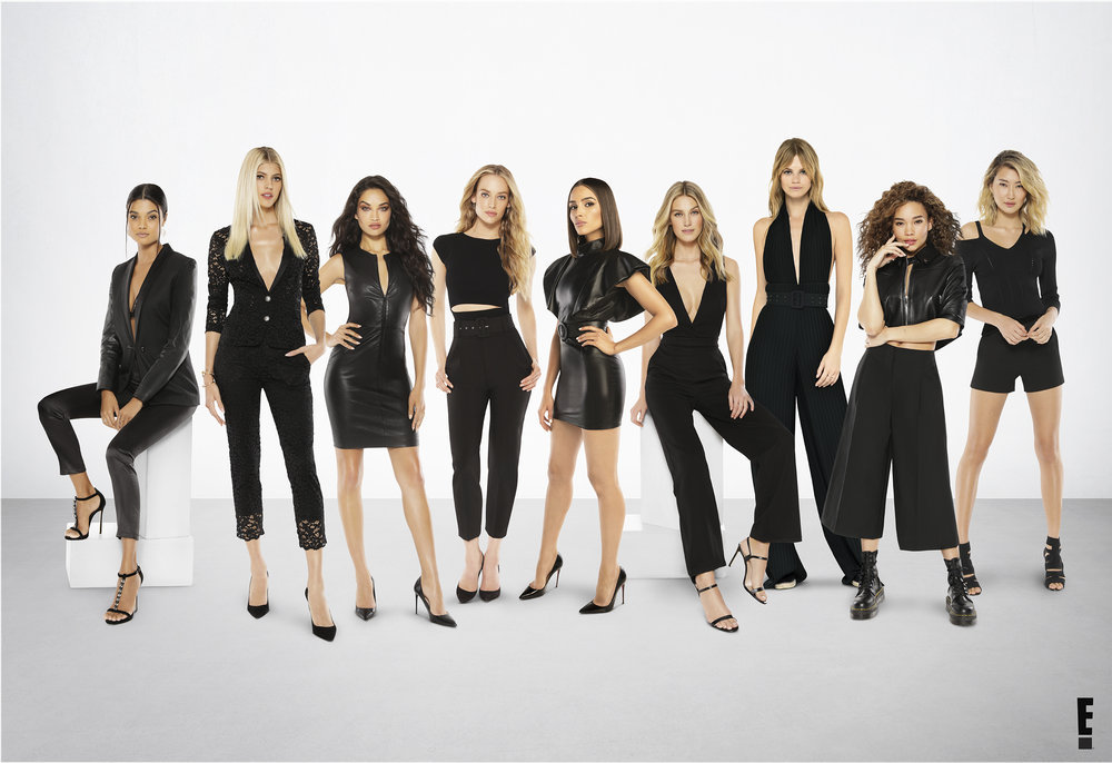 Model Squad - Season 1