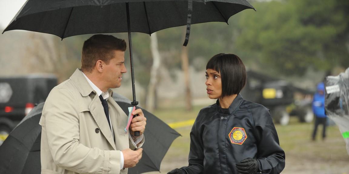 Bones - Season 7 Episode 09: The Don't in the Do