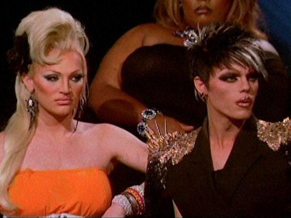 RuPaul's Drag Race - Season 2