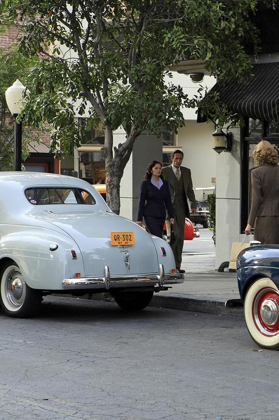 Agent Carter - Season 1
