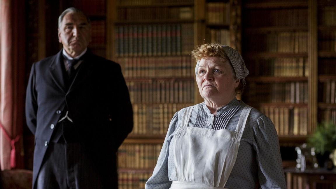 Downton Abbey - Season 6 Episode 08: Episode 6-8