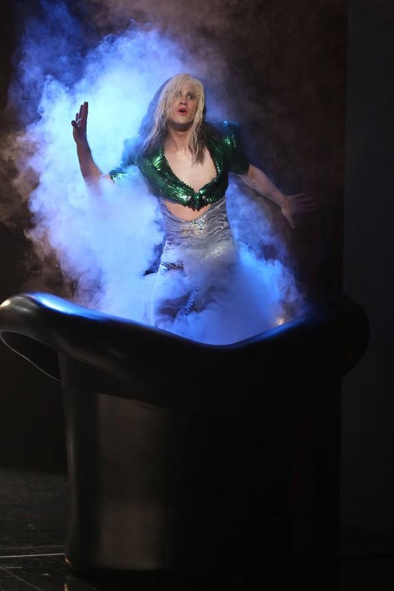 Glee - Season 5 Episode 04: A Katy or A Gaga
