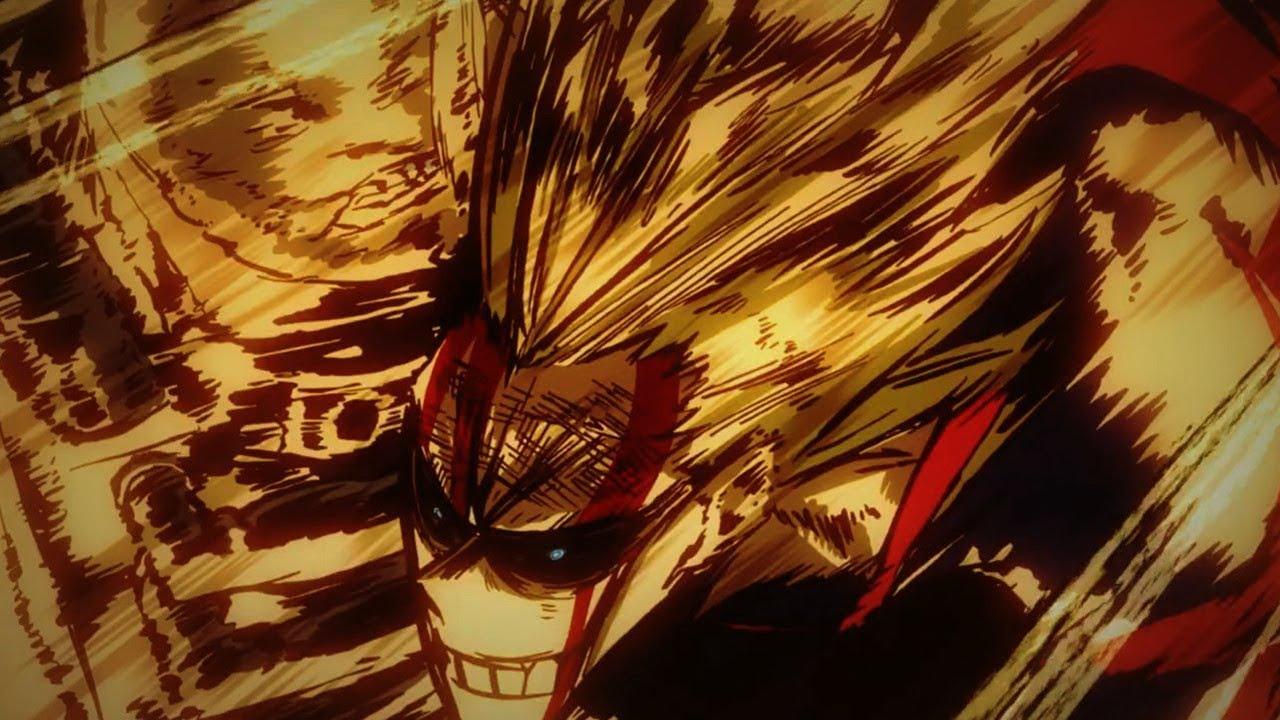 My Hero Academia (Boku no Hero Academia) - Season 2 [Sub: Eng]