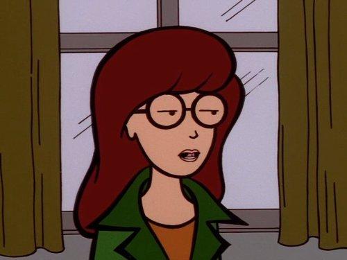 Daria - Season 3