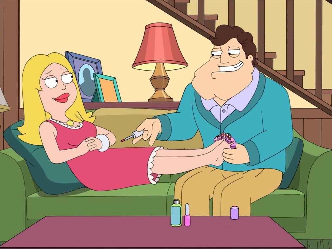 American Dad - Season 9