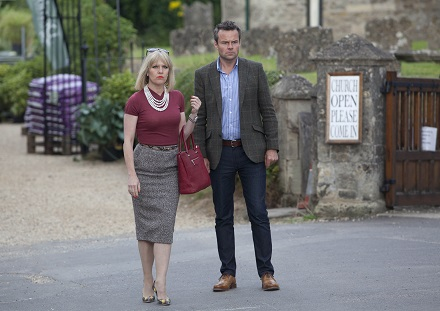 Agatha Raisin - Season 2