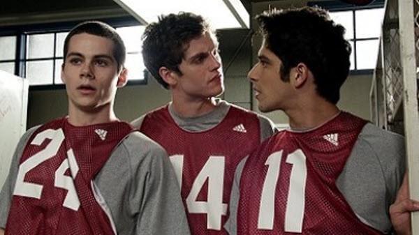 Teen Wolf - Season 2 Episode 8: Raving