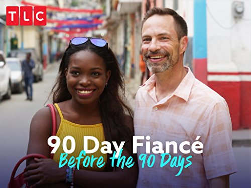 90 Day Fiancé: Before the 90 Days - Season 1