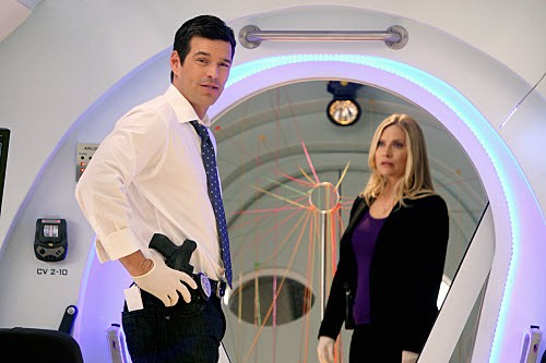 CSI: Miami - Season 8 Episode 15: Miami, We Have a Problem