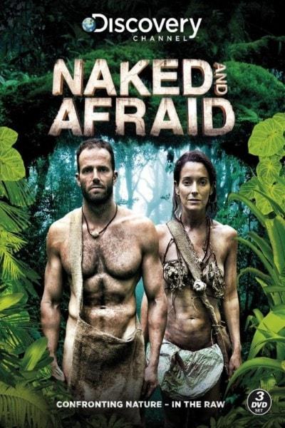 Naked and Afraid Season 1 Episode 1