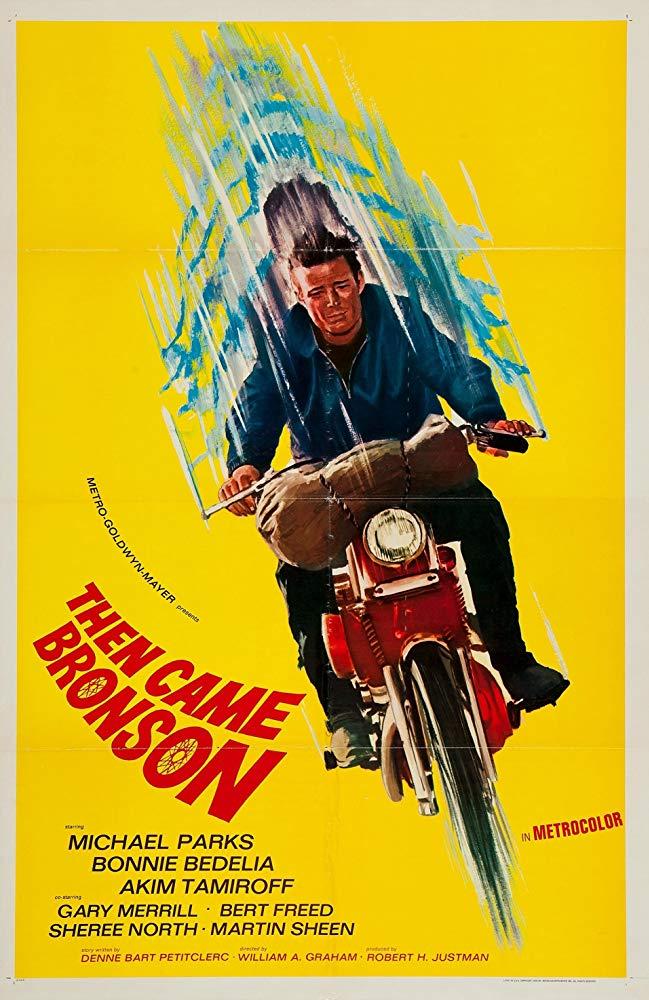 Then Came Bronson - Season 1