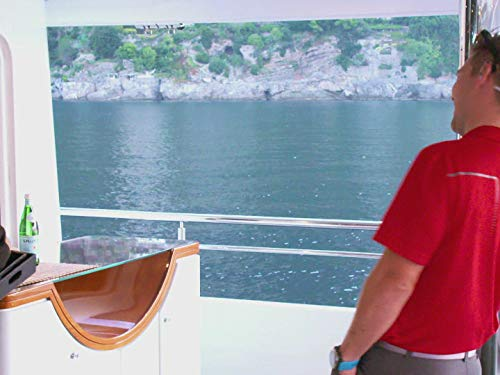 Below Deck Mediterranean - Season 4