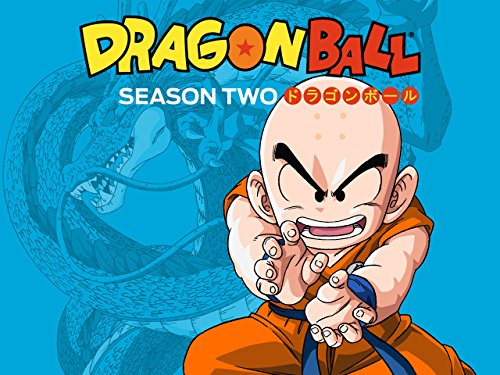 Dragon Ball - Season 1