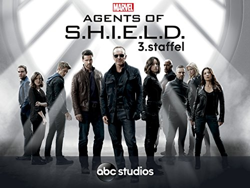 Marvel's Agents of S.H.I.E.L.D. - Season 5