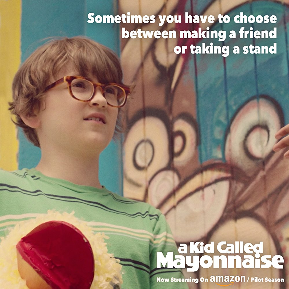 A Kid Called Mayonnaise - Season 1