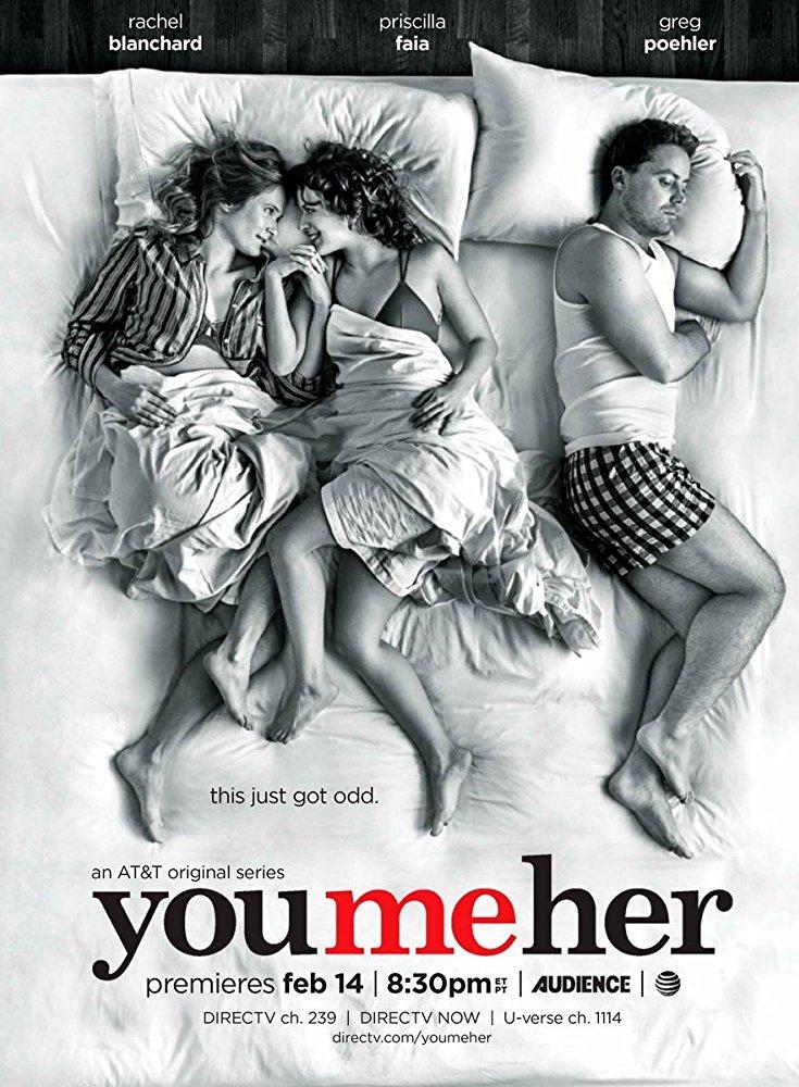 You Me Her - Season 3