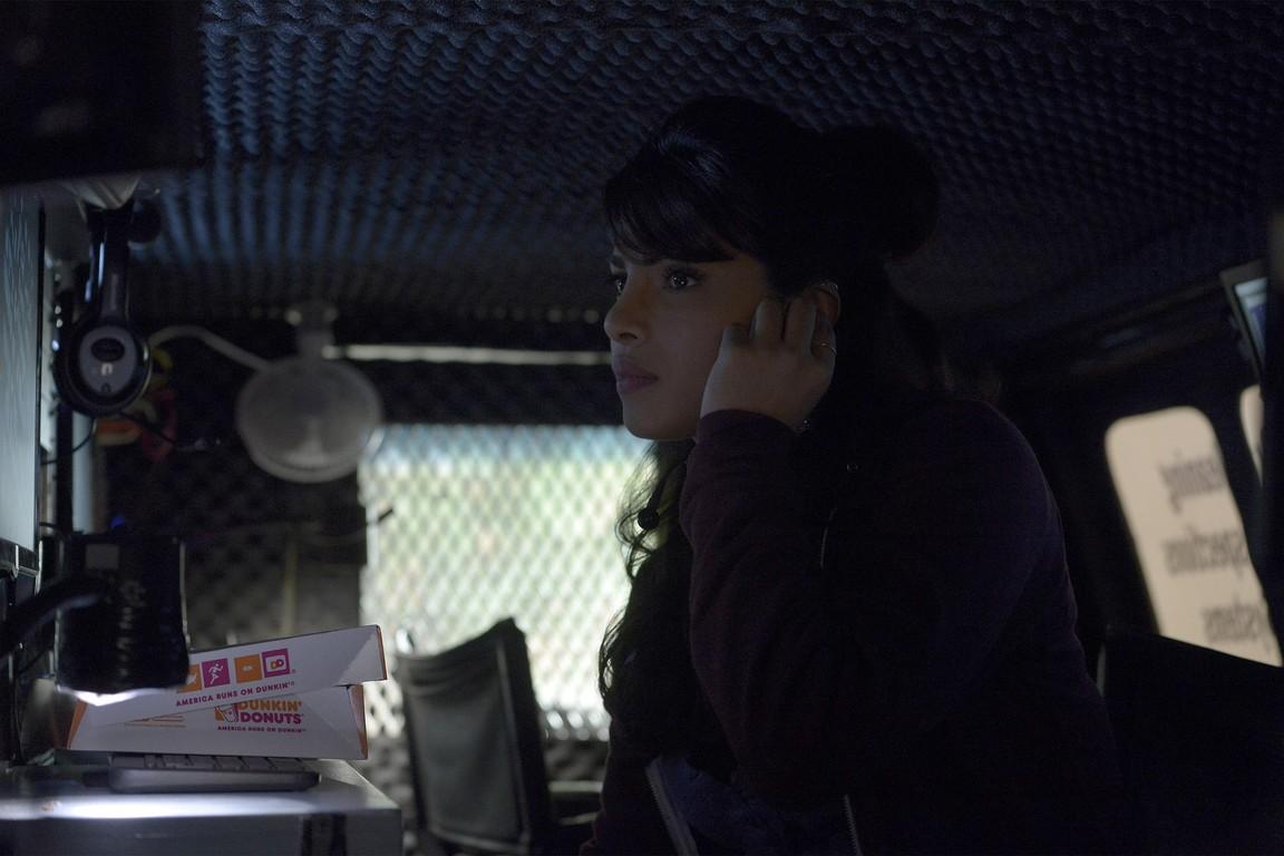 Quantico - Season 1 Episode 06: God
