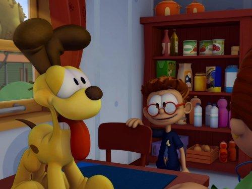 The Garfield Show - Season 2