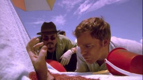 Dexter - Season 1