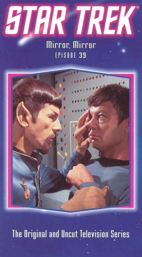Star Trek: The Original Series - Season 2 Episode 04: Mirror Mirror