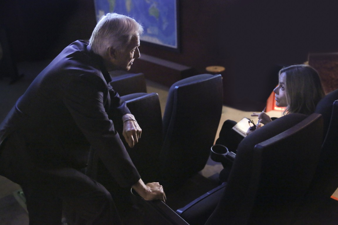 NCIS - Season 15 Episode 04: Skeleton Crew