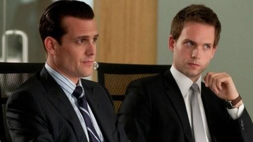 Suits - Season 1
