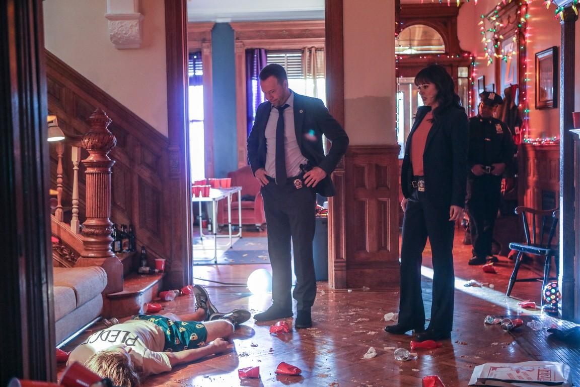 Blue Bloods - Season 9 Episode 06: Trust