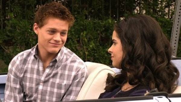 Switched at Birth - Season 1 Episode 15: Expulsion from the Garden of Eden