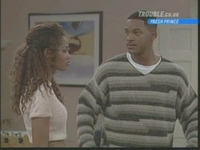 The Fresh Prince of Bel-Air - Season 6 Episode 06: Not, I Barbecue