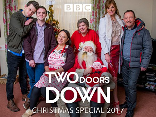 Two Doors Down - Season 4