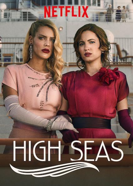 High Seas - Season 1 [Sub: Eng]