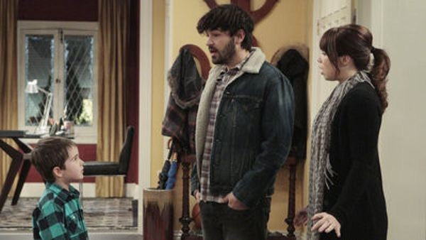 Last Man Standing - Season 2 Episode 15: Breaking Curfew